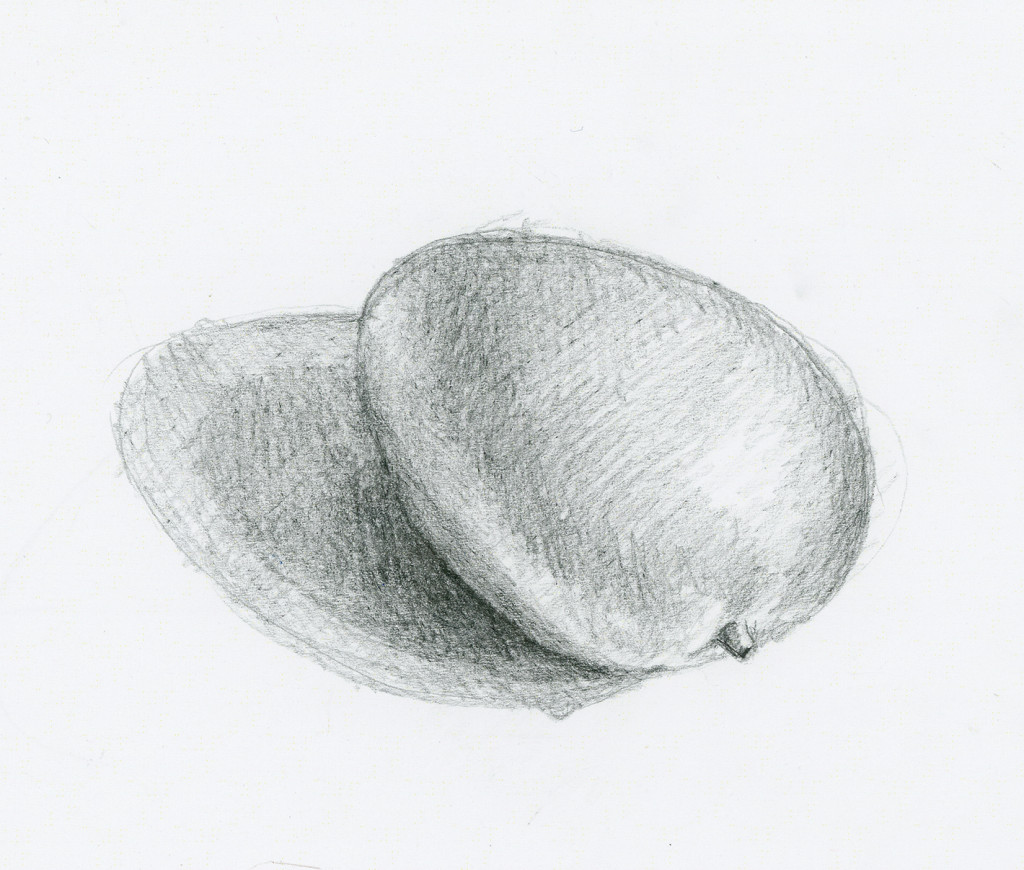 Runde-Mango