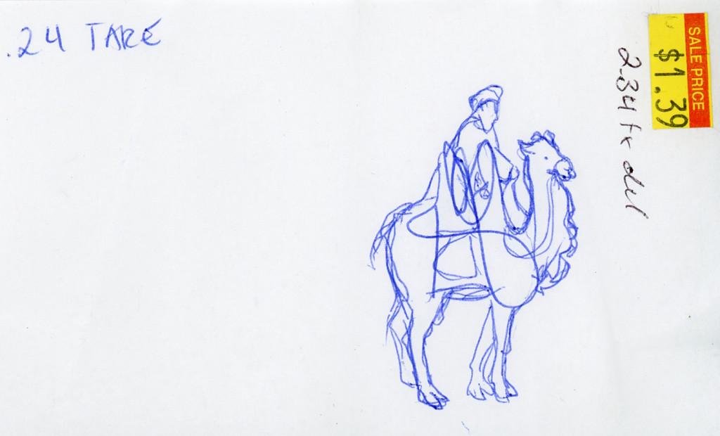 Runde_Camel