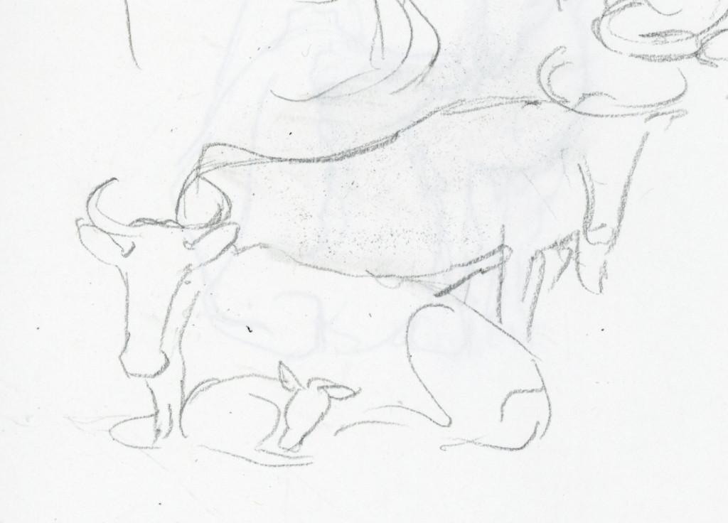 Snowbeests