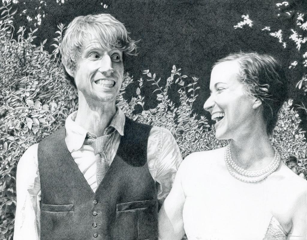 Runde_Henrik&Dottie